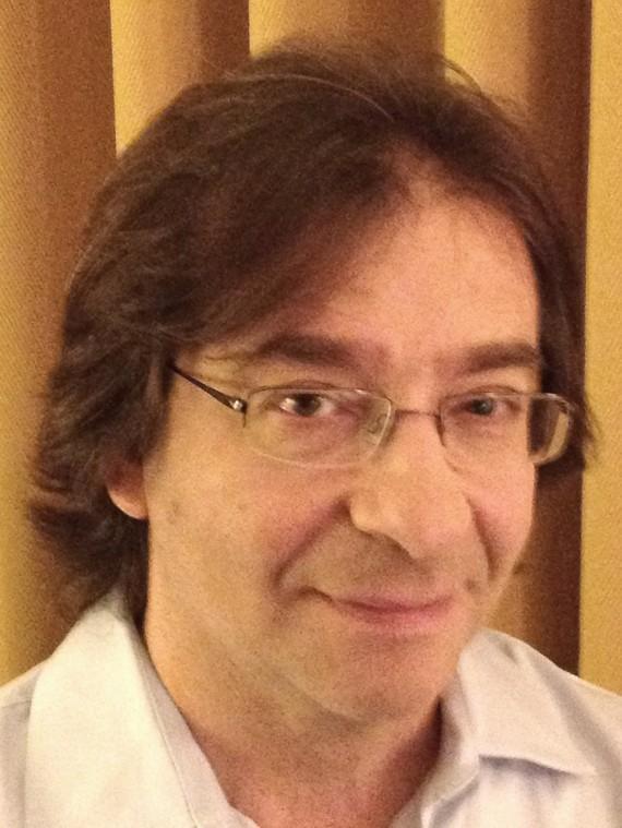 Music Teacher Enrique Lasansky