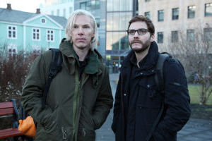 "Review: The Fifth Estate – Whistle Blown On Awkward Assange Adventure: ""The Fifth Estate."" - Courtesy Photo"