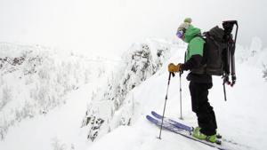 Ski Outdoor Winter