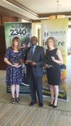 Luncheon celebrates the best of Marana Unified School District