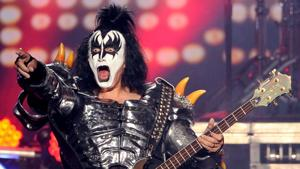 Not so shocking: Gene Simmons hates rap music