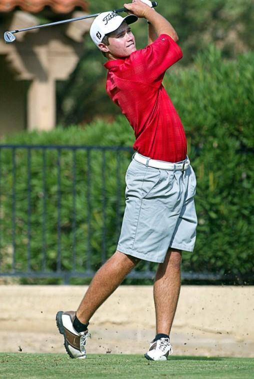 CDO Golf 1
