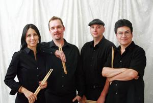 Tucson Symphony Orchestra Percussion Ensemble