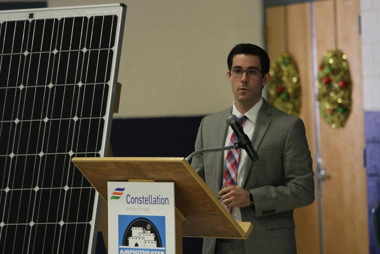 Amphi Solar Day Celebration