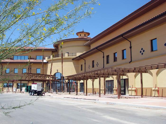 Marana Health Center 1