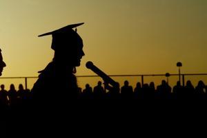 Ironwood Ridge graduation 3
