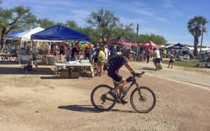Community bike swap returning to Oro Valley this weekend