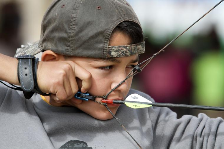 Archery Demo Day in Oro Valley [April 5]