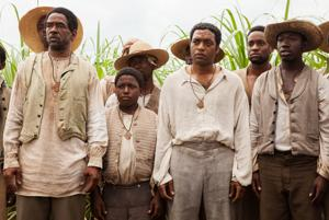 """12 Years a Slave"" director sparks new life in film making"