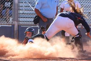 Ironwood Ridge High School Softball