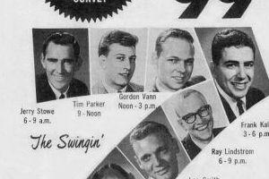 Former Tucson DJ Recalls JFK Assassination, Aftermath