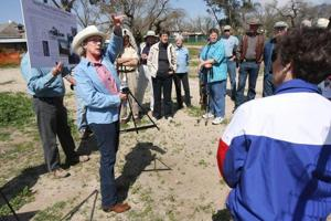 Historical society tours Steam Pump, picks leaders