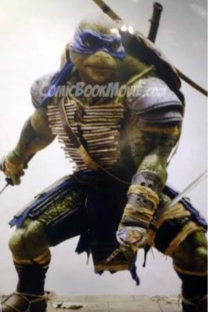 TMNT's Donatello