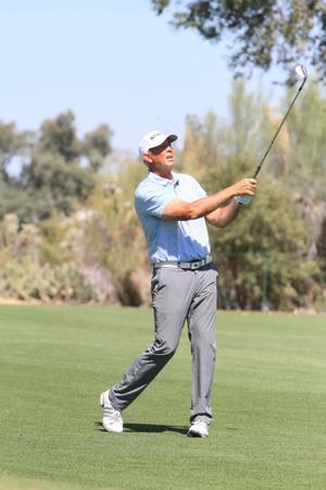 Lehman wins Conquistadors Classic on PGA Tour