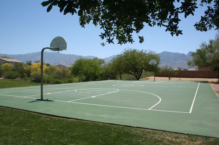 Rancho Vistoso parks