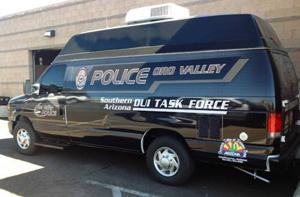 OVPD receives grant funding for DUI enforcement vehicles