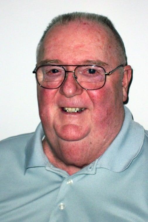 Ron Scarbro