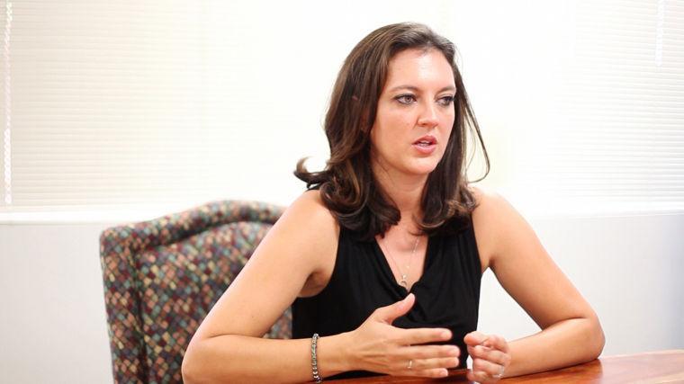 Donna Saavedra