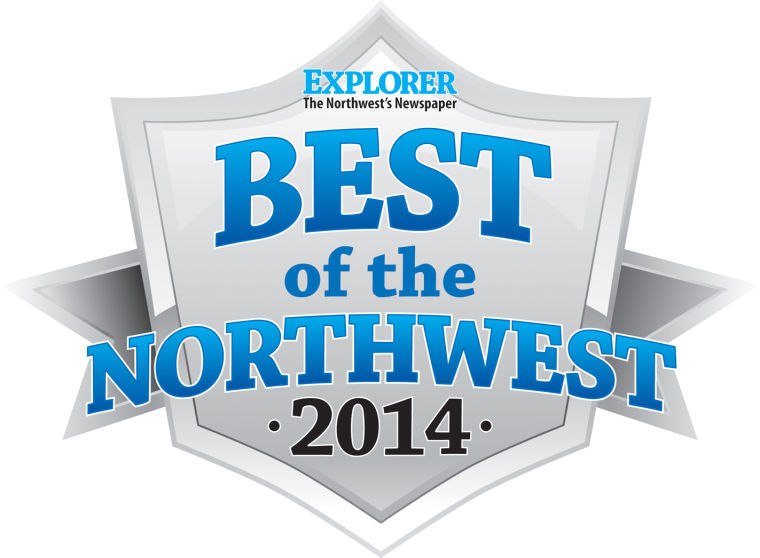 2014 Best of the Northwest