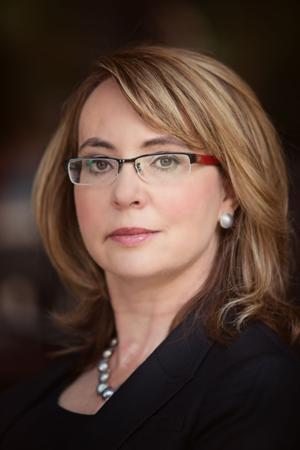 My Pledge: Six years after the mass shooting, Gabby Giffords shares her promise
