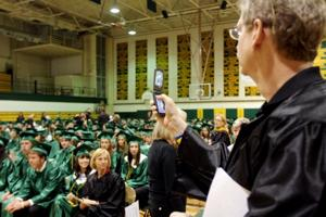 CDO graduation 8