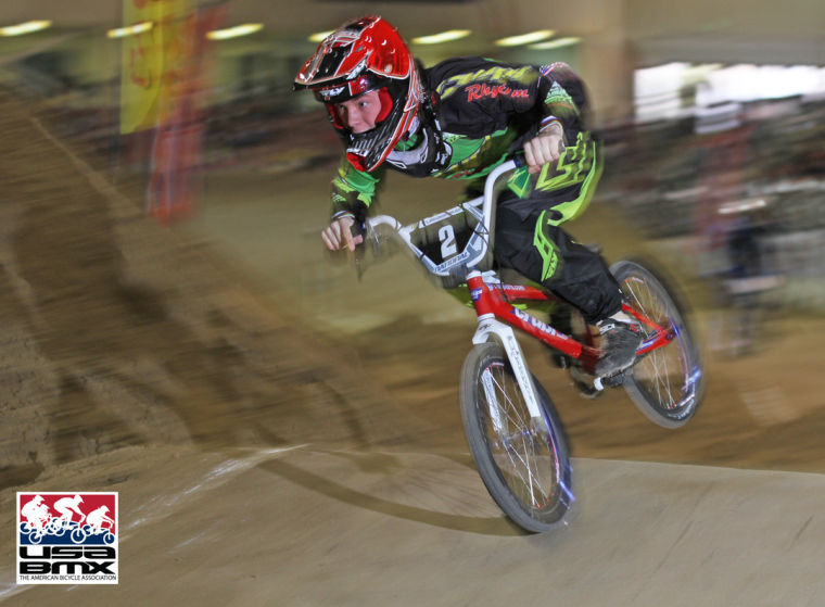 USA BMX Southwest Nationals
