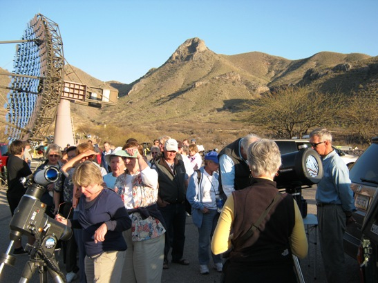 Solar & Astronomy Program