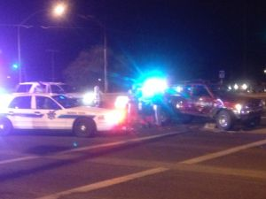 Motorcyclist Struck, Killed At Orange Grove And Oracle - https://twitter.com/lizkotalik