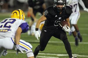 Marana vs Mountain View High School football