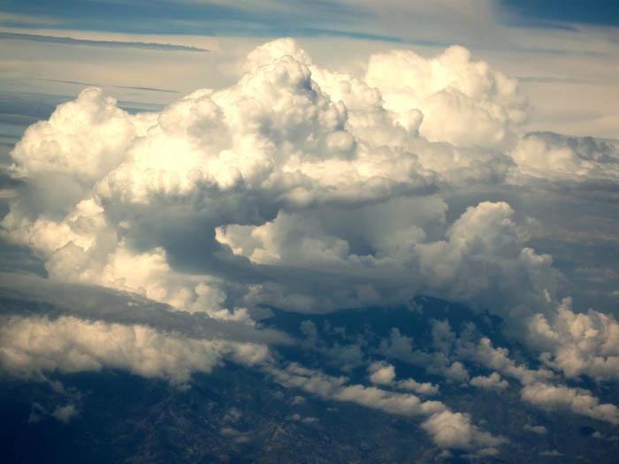 Tucson storm