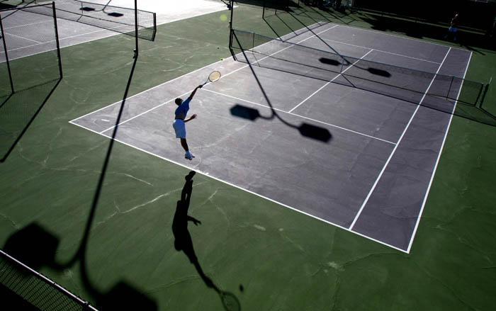 Copper Bowl tennis attracts 1,000