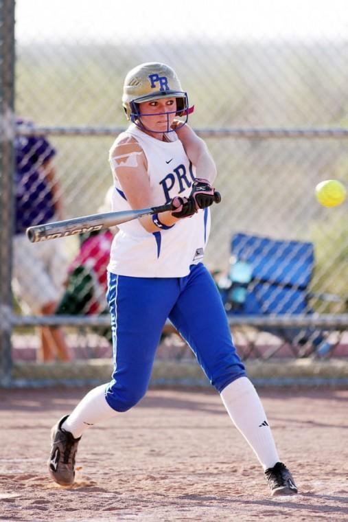 PRCA softball 3