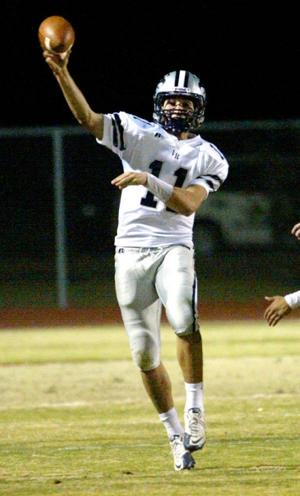 Ironwood's D'Amore is top offensive player