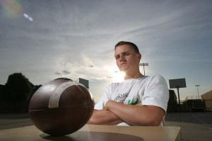 HIGH SCHOOL FOOTBALL: Lions expect to continue winning ways
