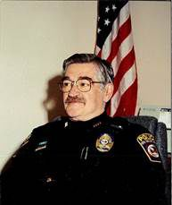 Service for retired Oro Valley Police Chief  Wolff Thursday