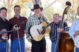Old Pueblo Bluegrass Band: Don't miss theDesert Bluegrass Festival featuring numerous Bluegrass bands. The festival is Friday 7-9 p.m. Saturday, 9:30 a.m.-5 p.m. and 6:30-9:30 p.m. Sunday, 9:30 a.m.-4 p.m. at Casino del Sol AVA Amphitheater. Tickets range $15-$30. - Courtesy Photo