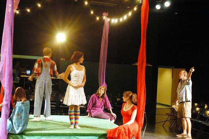 'The Fantasticks' comes to OV