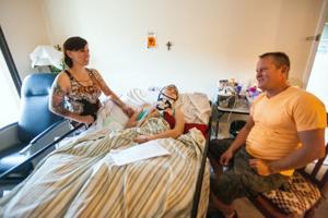 CDO grad defies death after accident