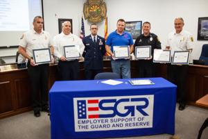 Golder Ranch Fire ESGR