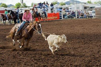Sonoita Labor Day Rodeo