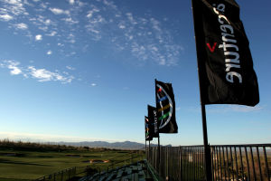 Accenture Match Play Championship Warm Ups: Accenture Match Play Championship will run from Wednesay to Sunday.  - Randy Metcalf/The Explorer Newsp