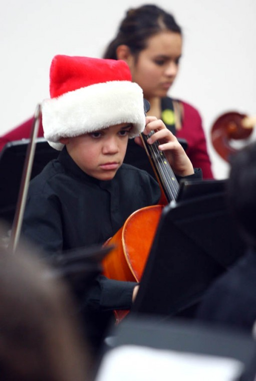 Holiday concert 6