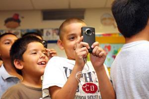 OV teacher wins $10K class makeover