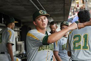 End of season for CDO baseball