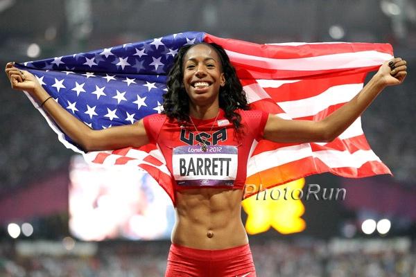 Brigetta Barrett