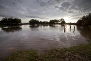 Monsoon Mayhem