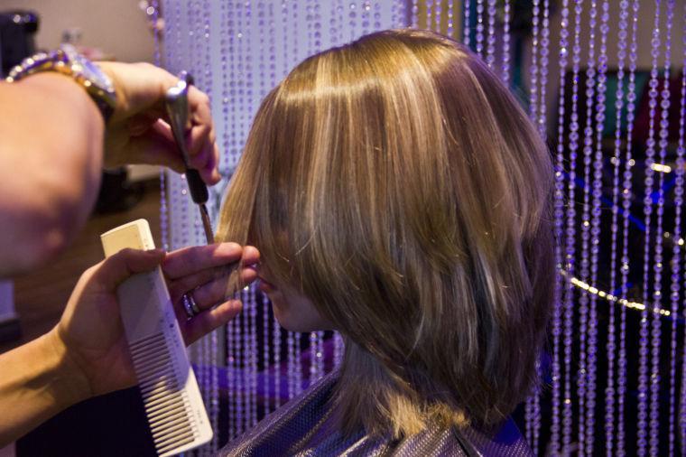 Halo Hair Salon