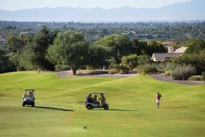 Guest Opinion:  The golf courses at the Oro Valley Community and Recreation Center are truly a community asset