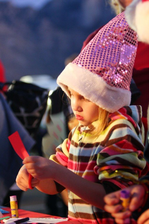 Oro Valley Holiday Tree Lighting