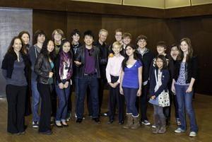 TSO's Young Composers
